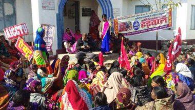 बिहार: वेतन वृद्धि और दूसरी अन्य मांगों को लेकर अनिश्चितकालीन हड़ताल पर रसोइया, बच्चों को खाने के लिए हो रही है दिक्कत