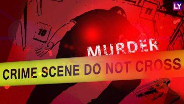 बेरोजगार व्यक्ति ने पत्नी की हत्या कर की खुदकुशी, दोनों ने 15 जनवरी को अलग होने का लिया था फैसला