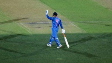 दक्षिण अफ्रीका के खिलाफ T20 सीरीज नहीं खेलेंगे महेंद्र सिंह धोनी: मीडिया रिपोर्ट्स का दावा