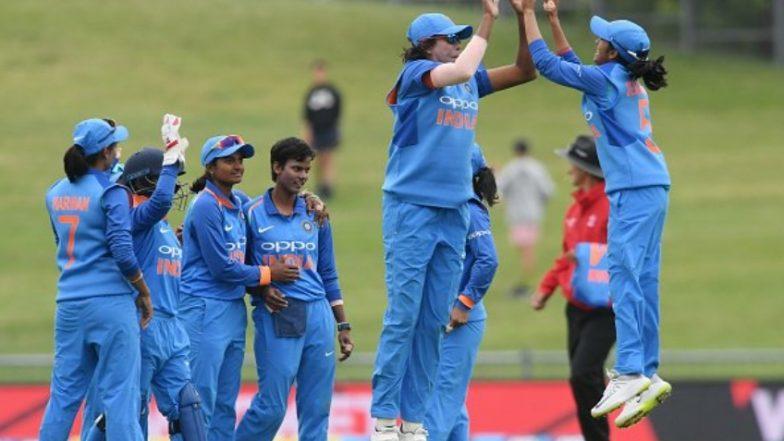 IND W vs SA W T20: भारत ने दक्षिण अफ्रीका को 11 रन से हराया