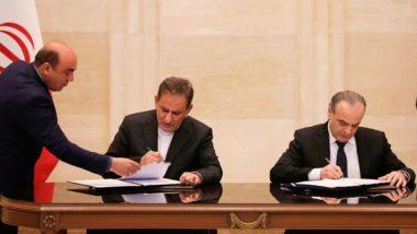 सीरिया और ईरान ने 11 समझौतों पर किए हस्ताक्षर, अपने आपसी सहयोग को इस तरह रखेंगे मजबूत