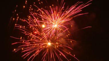 चीनी नागरिकों को न्यू इयर पर पटाखे खरीदने के लिए दिखाने होंगे अपने पहचान पत्र