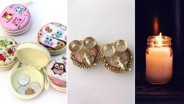 Haldi Kumkum 2019 Gift Ideas: शादीशुदा महिलाओं को दें ये खास तोहफे और हल्दी कुमकुम को बनाएं यादगार