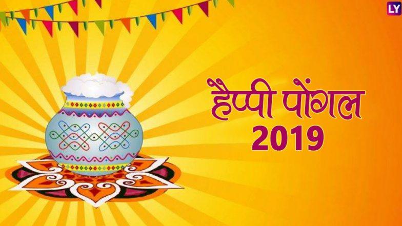 Pongal 2019: तमिल हिंदुओं का प्रमुख त्योहार है पोंगल, जानें 4 दिनों तक मनाए जाने वाले इस पर्व से जुड़ी मान्यताएं