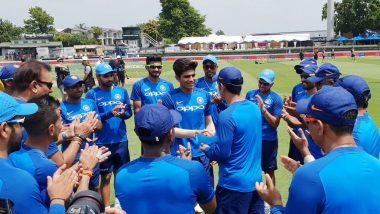 India vs New Zealand 4th ODI 2019: अपने डेब्यू मैच में ही फ्लॉप हुए शुभमन गिल, महज 9 रन बनाकर हुए आउट