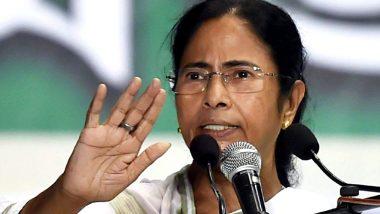 सीएम ममता बनर्जी ने पश्चिम बंगाल में रोकी 'आयुष्मान भारत' योजना, पीएम मोदी पर लगाया क्रेडिट लेने का आरोप