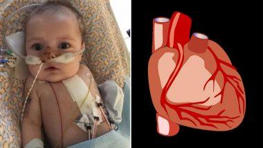 9 माह के बच्चे को 24 घंटे में 25 बार हार्ट अटैक, डॉक्टरों ने ऐसे बचाई जान- सभी ने कहा मिरेकल बेबी