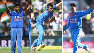 ये तीन भारतीय गेंदबाज तोड़ सकते हैं मोहम्मद शमी का रिकॉर्ड