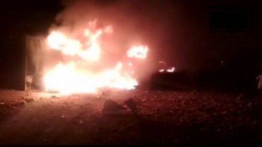 बिहार: लावारिस झोले में बम विस्फोट, 4 बच्चे जख्मी, पीड़ितों के घरों में मचा कोहराम
