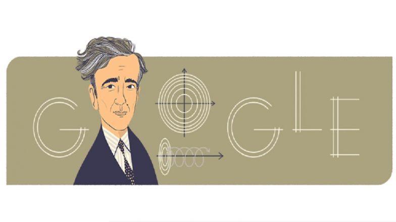 Google ने Doodle बनाकर बेहद खास अंदाज में मनाया Physicist Lev Landau का 111वां जन्मदिन
