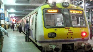 मुंबईकरों के लिए गुड न्यूज, दिसंबर तक पटरियों पर दौड़ने लगेगी खारकोपर और उरण के बीच लोकल ट्रेन