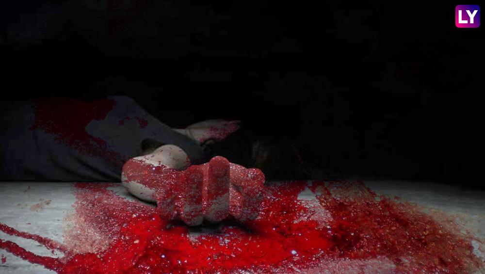 पत्नी ने प्रेमी को सुपारी देकर कराई पति की हत्या, पुलिस ने सुलझाई गुत्थी