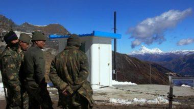 LAC पर तनाव बरकरार, चीन ने गलवान घाटी में 5G नेटवर्क लगाने की खबर को बताया गलत