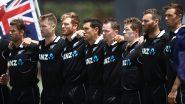 New Zealand Tour Of Pakistan: सुरक्षा कारणों से न्यूजीलैंड का पाकिस्तान दौरा हुआ रद्द