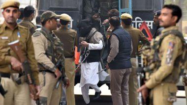 26 जनवरी पर बड़े आतंकी हमले की फिराक में था इस्लामिक स्टेट, सुरक्षा एजेंसियों ने फेरा मंसूबों पर पानी, 11 गिरफ्तार