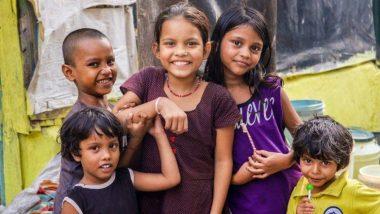 National Girl Child Day 2019: राष्ट्रीय बालिका दिवस आज, 'उज्जवल कल के लिए लड़कियों का सशक्तिकरण' है थीम