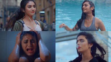 Sridevi Bungalow Official Trailer: प्रिया प्रकाश वारियर ने दिखाया अपना हॉट अंदाज, हैरान कर देगी ये कहानी
