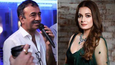 यौन उत्पीड़न के आरोप में फंसे राजकुमार हिरानी को लेकर दीया मिर्जा ने कहा- मैं इस खबर से बहुत दुखी हूं