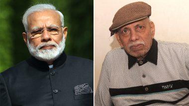 प्रधानमंत्री नरेंद्र मोदी ने ट्वीट कर कहा- 'रमाकांत आचरेकर गुरु परंपरा की एक चमकती हुई मशाल थे.'