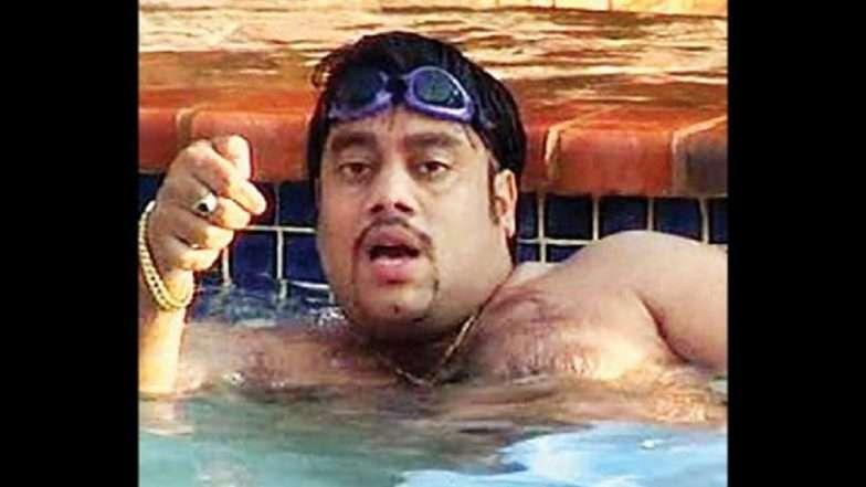 भगोड़े गैंगस्टर रवि पुजारी को सेनेगल से बेंगलुरु लाया गया