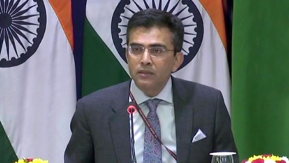 कश्मीर पर सयुंक्त राष्ट्र की रिपोर्ट को भारत ने बताया सरासर झूठ, कहा- पाकिस्तान के आतंकवाद का जिक्र तक नहीं
