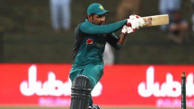 Watch Video: पाकिस्तानी कप्तान सरफराज अहमद ने मैच के दौरान अफ्रीकी खिलाड़ी की मां और काले रंग को लेकर की नस्लभेदी टिप्पणी