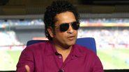 सचिन तेंदुलकर ने एशेज में स्टीव स्मिथ की सफलता के खोले राज, देखें वीडियो