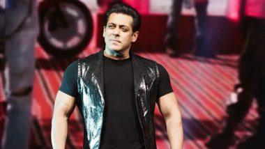 सलमान खान इस वजह से फिल्मों में नहीं करते हैं Kiss, भाई अरबाज खान ने किया खुलासा