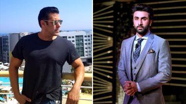 सलमान खान और रणबीर कपूर की बॉक्स ऑफिस पर होगी भिड़ंत, इन दो फिल्मों का हो सकता है क्लैश
