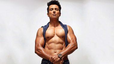 बीएमसी ने अभिनेता सोनू सूद को लगाई फटकार, बिना परमिशन लिए कर रहे थे ये काम