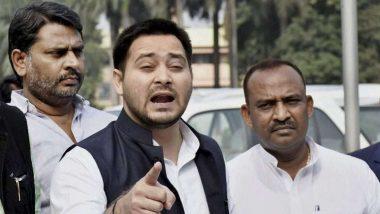 लोकसभा चुनाव 2019: बिहार में महागठबंधन में सीट शेयरिंग पर तेज हुई रार, कांग्रेस को 15 सीटें देने से RJD ने किया इनकार- सूत्र