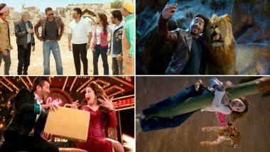 Total Dhamaal Box Office Collection: एवरेज रिव्यूज के बावजूद धमाल मचा रही है फिल्म, दूसरे दिन बटोरे इतने करोड़