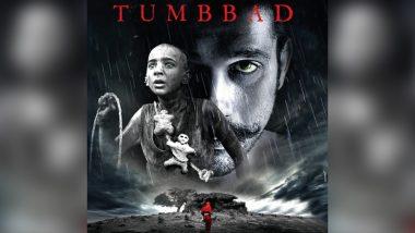 सोहम शाह अभिनीत 'तुम्बाड' से अनुराग कश्यप को हुई ईर्ष्या