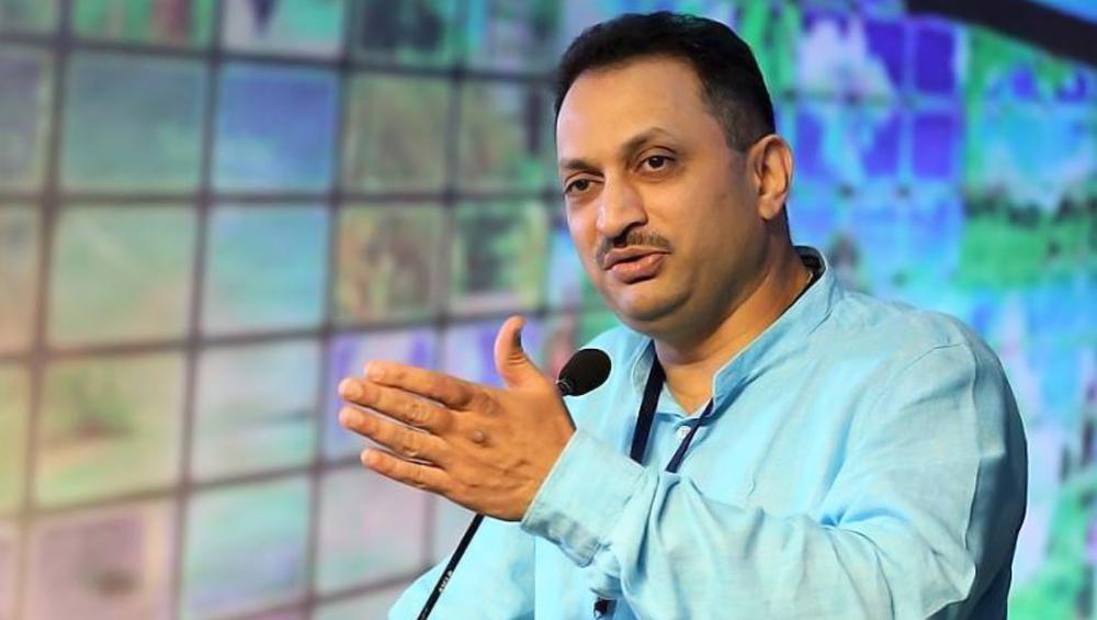 मोदी के मंत्री के बिगड़े बोल, कहा- भगवान राम बनेंगे जहांपनाह और माता सीता होंगी बीबी
