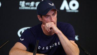 ब्रिटिश टेनिस स्टार एंडी मरे टेनिस कोर्ट को कहने जा रहे हैं अलविदा, संन्यास की घोषणा करते ही आंखे हुई नम