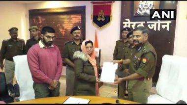 बुलंदशहर हिंसा मामले में ADG प्रशांत कुमार का बयान, कहा- हमने अपनी मर्जी से इंस्पेक्टर सुबोध कुमार के परिवार वालों को डोनेट किए हैं 70 लाख रुपए