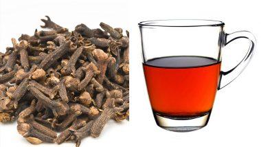 लौंग वाली चाय है सेहत के लिए अमृत, इसे पीने से ये 6 बीमारियां हो जाती हैं गायब