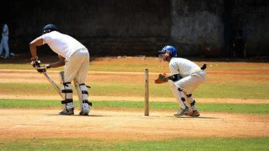 रणजी ट्रॉफी: 34/3 के स्कोर बाद 1 ही रन जोड़ सकी MP टीम, आंध्र ने बिना कोई रन दिए झटके आखिरी 6 विकेट