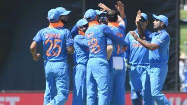 ICC Cricket World Cup 2019: पहले मैच के लिए संजय मांजरेकर ने की 11 सदस्यीय टीम की घोषणा, राहुल और कार्तिक को दिखाया बाहर का रास्ता
