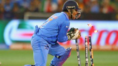 ICC CWC 2019: युवराज सिंह के पिता योगराज ने फिर धोनी पर साधा निशाना