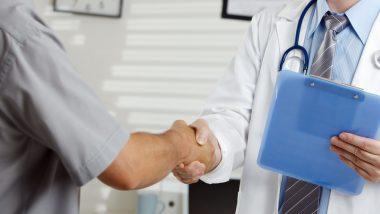 डॉक्टर से ये पांच सवाल पूछने से कतराते हैं ज्यादातर मर्द, इसे समझते हैं अपनी शान के खिलाफ