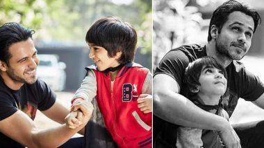 घातक बीमारी कैंसर से पीड़ित इमरान हाश्मी के बेटे को लेकर आई ये बड़ी खबर