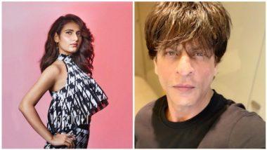 आमिर खान की ऑनस्क्रीन बेटी की चमकी किस्मत, शाहरुख खान के साथ इस फिल्म में आएंगी नजर