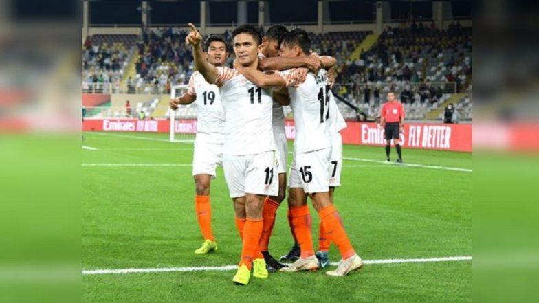 AFC Asian Cup 2019: यूएई ने भारत को 2-0 से रौंदा, नॉकआउट में पहुंचने की उम्मीदें बरकरार