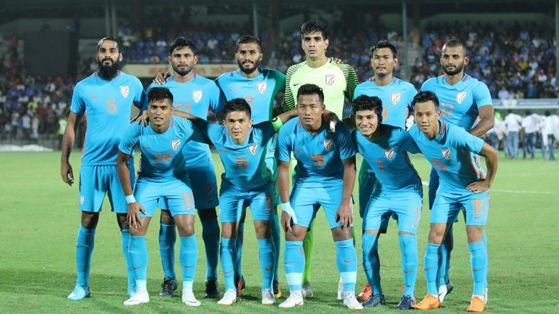 AFC Asian Cup 2019: थाईलैंड को रौंदने के बाद आज यूएई को धुल चटाने मैदान पर उतरेगी भारतीय फुटबाल टीम