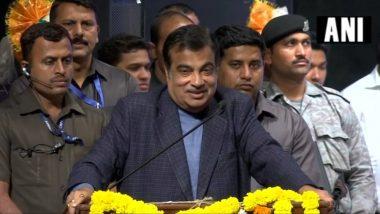 PMO को मनीऑर्डर भेजने वाले किसान संजय साठे ने नितिन गडकरी को कृषि मंत्री  बनाने की मांग की