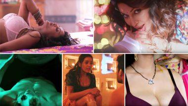 सेक्स और बोल्ड सीन्स से भरा है एकता कपूर की फिल्म 'Gandii Baat 2' का ट्रेलर, देखें Video