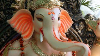 Vinayak Chaturthi 2019: आज है विनायक चतुर्थी, इस तरह करें भगवान गणेश की पूजा