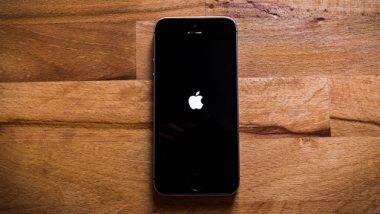 मुंबई: चार्जिंग में लगा IPhone 6 हुआ ब्लास्ट, युवक के दोनों पैर जले