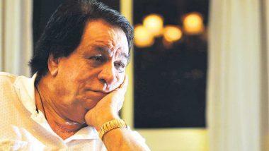 के.सी.बोकाडिया ने कादर खान के निधन पर दिया बड़ा बयान, कहा- उन्हें वह सम्मान नहीं मिला, जिसके वह हकदार थे
